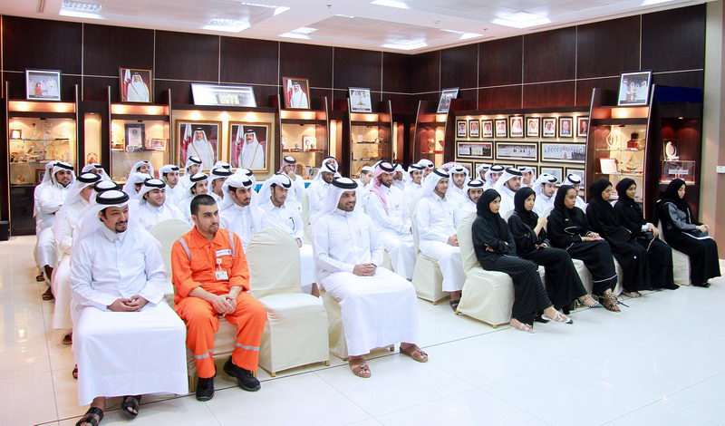 QAPCO welcomes its new Scholarship 2 [qatarisbooming.com].jpg