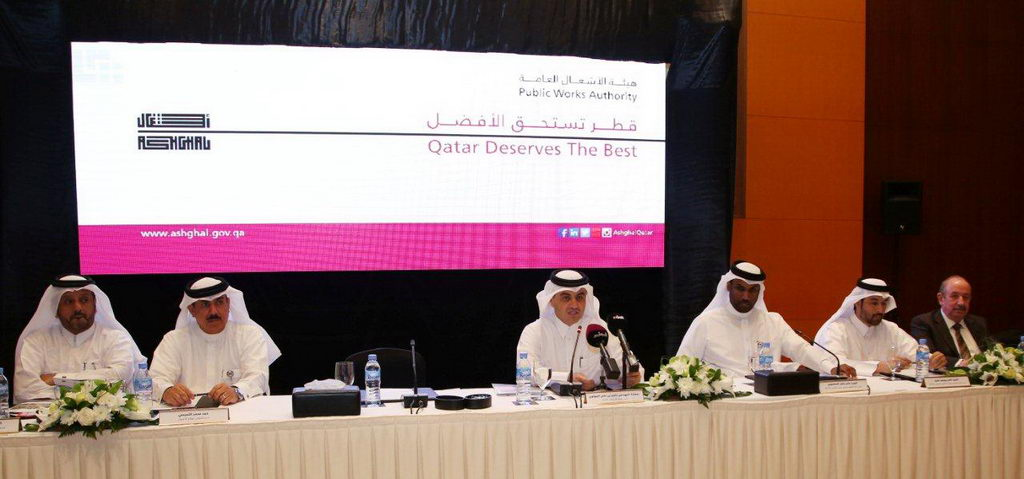 Ashghal signs contracts for 1 [qatarisbooming.com].jpg
