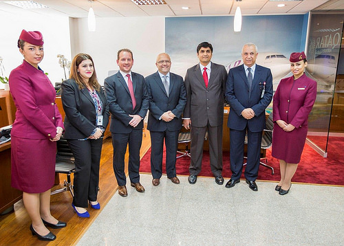 Qatar Airways Privilege Club launches enhanced benefits and ...