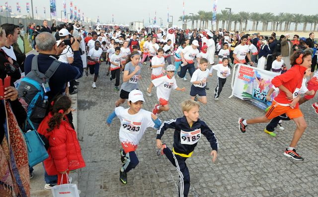 Ooredoo Marathon sees Qatar Run for Health 2 [qatarisbooming.com].JPG