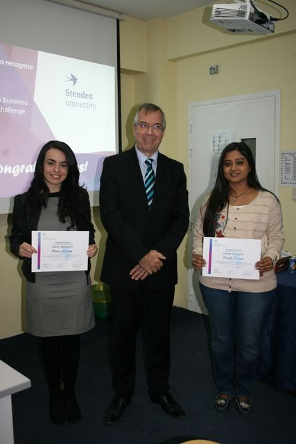 Stenden University Qatar students honoured for achieving excellence 2 [qatarisbooming.com].JPG