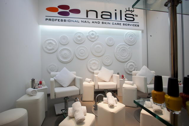 And trading opens third branch of jean louis david salon - Salon jean louis david ...