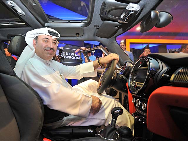 Alfardan Automobiles launches its 2 [qatarisbooming.com].jpg