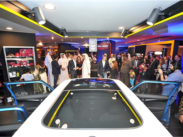 Alfardan Automobiles launches its 3 [qatarisbooming.com].jpg