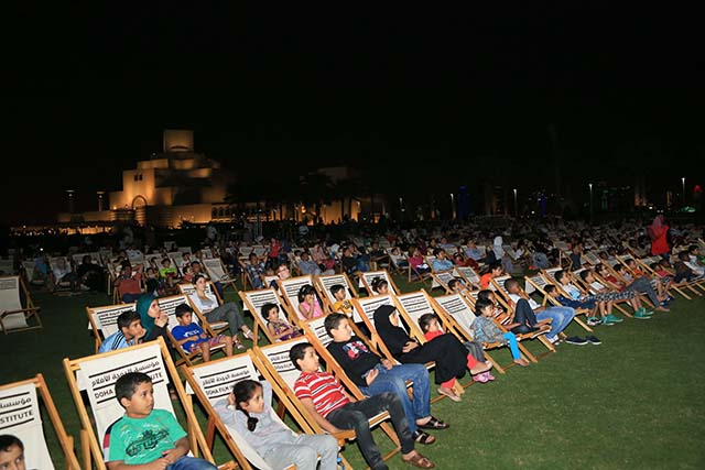 DFI brings family-friendly pop-up cinema 2 [qatarisbooming.com].jpg