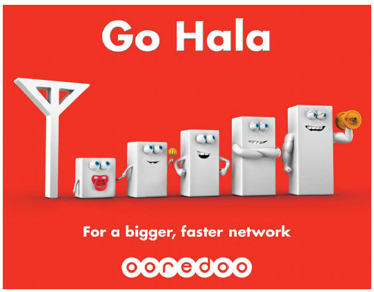 Huge response for Ooredoo [qatarisbooming.com].jpg