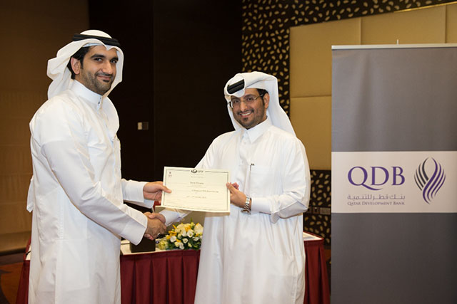 QDB holds annual training 2 [qatarisbooming.com].jpg