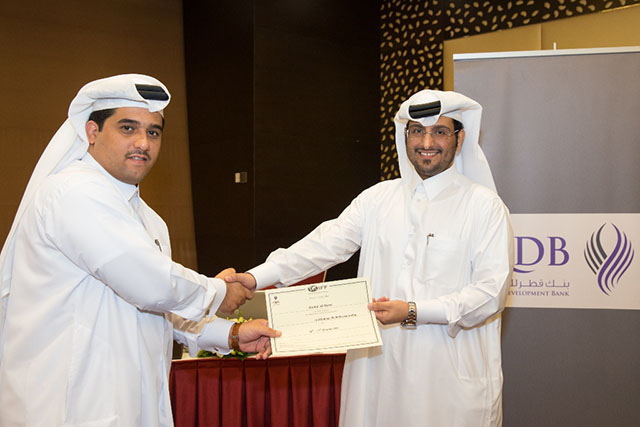 QDB holds annual training 3 [qatarisbooming.com].jpg
