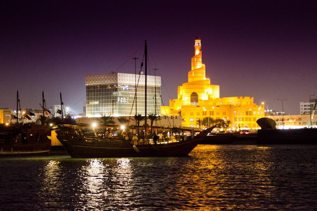 Souq Waqif Boutique Hotels launches [qatarisbooming.com].jpg