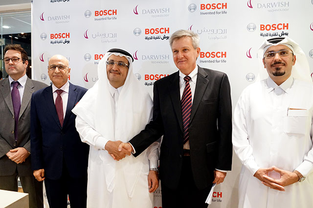 Darwish Technology launches its flagship 3 [qatarisbooming.com].jpg