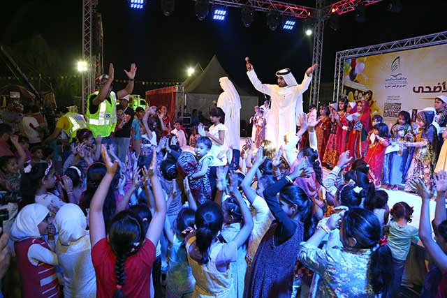 Northern communities celebrated Eid 2 [qatarisbooming.com].jpg