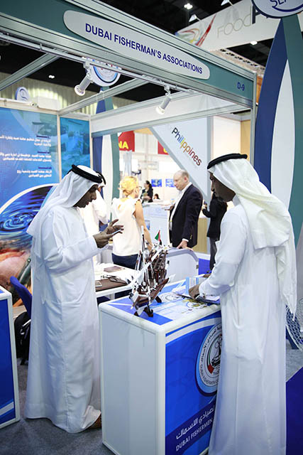 Expanded Seafex 2014 to address GCC 2 [qatarisbooming.jpg