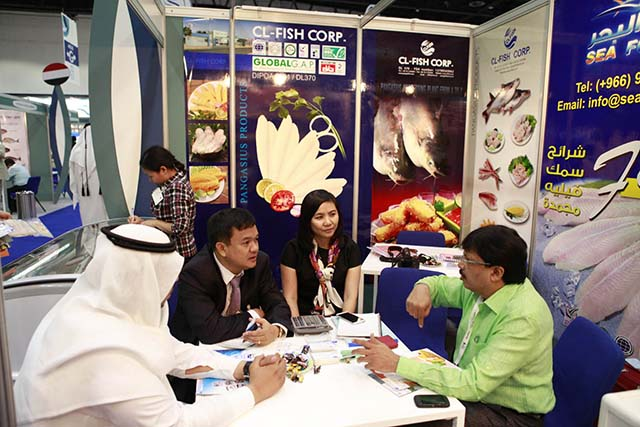 Expanded Seafex 2014 to address GCC 3 [qatarisbooming.jpg