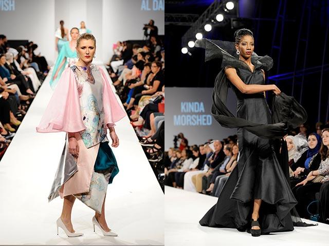 Vcuqatar Fashion Show