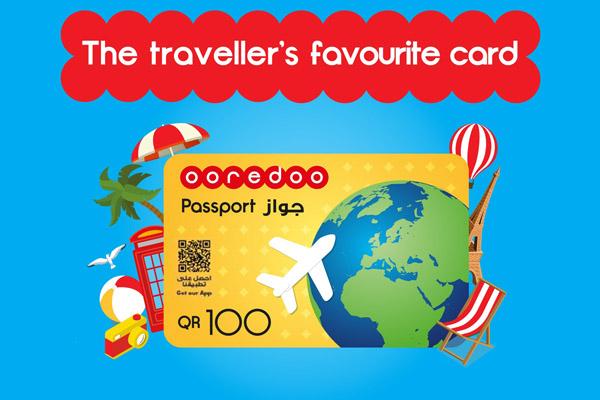 New Ooredoo Passport Card now available via Ooredoo App ...