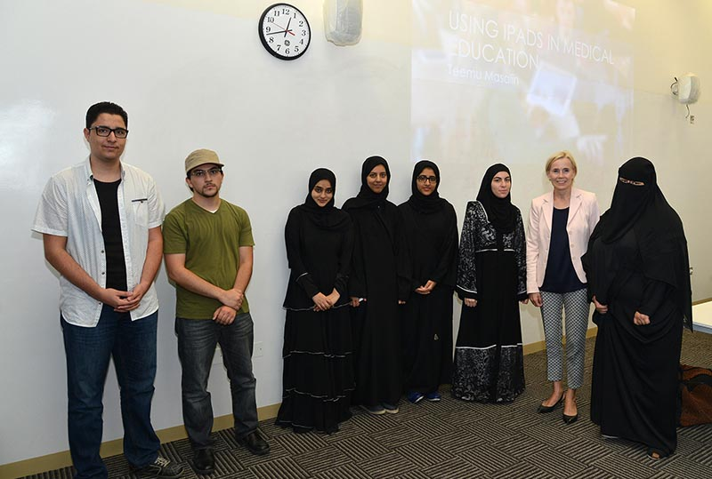 QU's first cohort of conditionally 2 [qatarisbooming.com].jpg