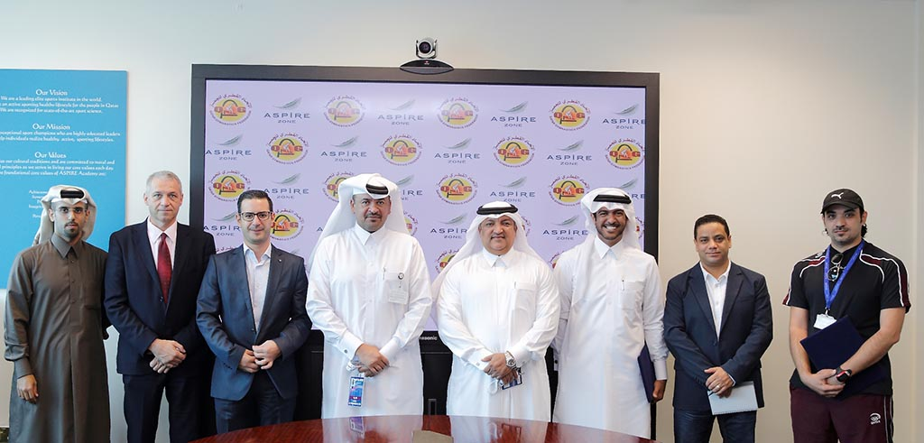 Aspire Zone partners with QGF to offer 2 [qatarisbooming.com].jpg