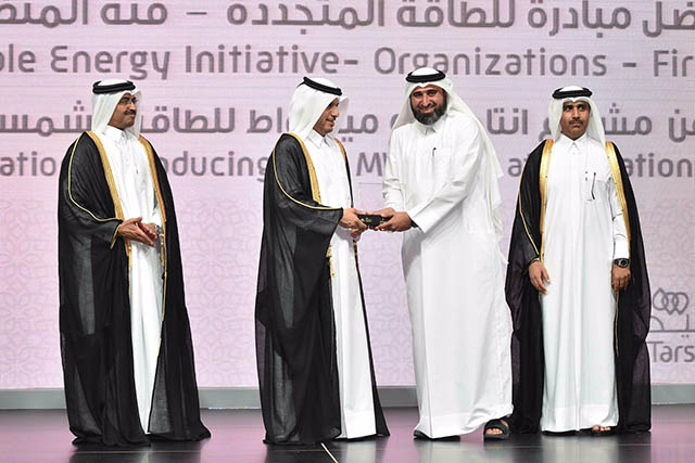 Qatar Foundation recognised for 2 [qatarisbooming.com].jpg