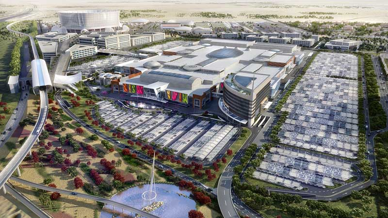 Alshaya To Open 32 Brands At Mall Of Qatar Qatar Is Booming