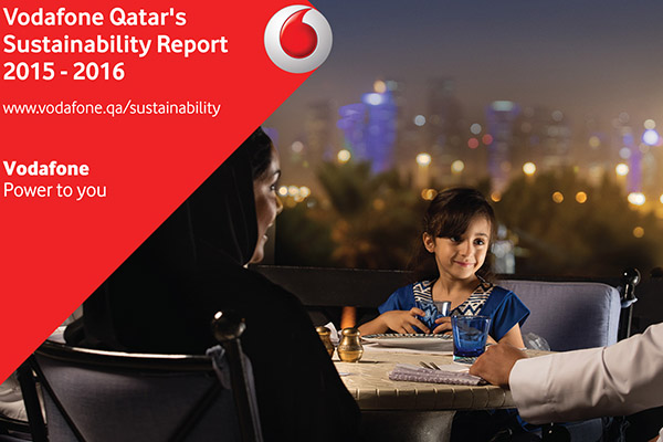 vodafone sustainability report Vodafone new zealand ltd read more about how we're doing in our 10th annual corporate responsibility report (head of sustainability & foundation, vodafone.