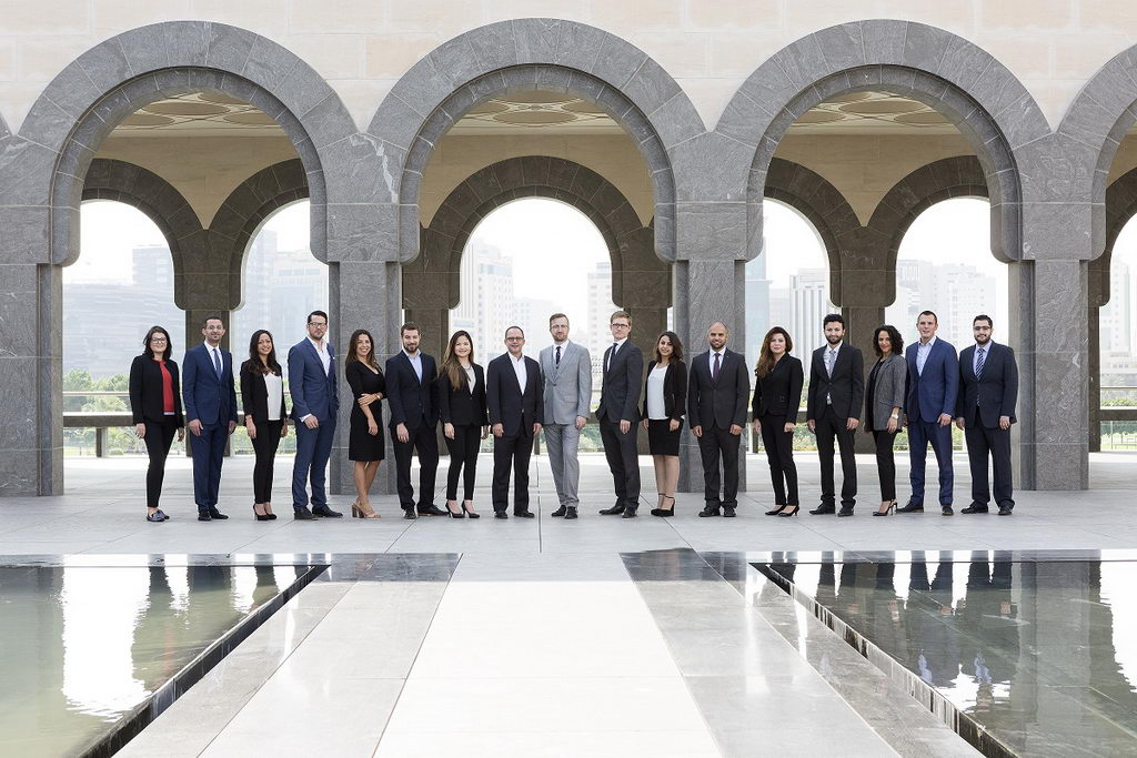 American chamber of commerce qatar appoints blue rubicon for American chambre