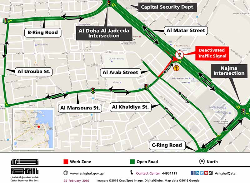 Ashghal Temporary road diversion on 2 [qatarisbooming.com].jpg