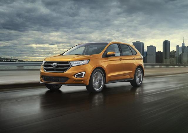 Ford Impresses At Qatar  Qatarisbooming Com Jpg