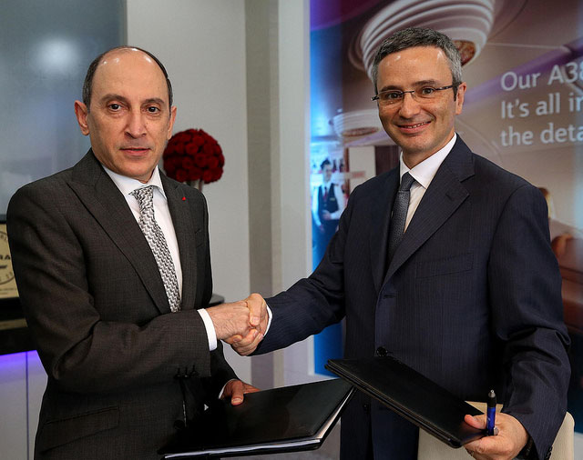 Qatar Airways signs Meridiana 2 [qatarisbooming.com].jpg