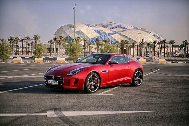 Alfardan Premier Motors Confirms Luxurious Jaguar Land