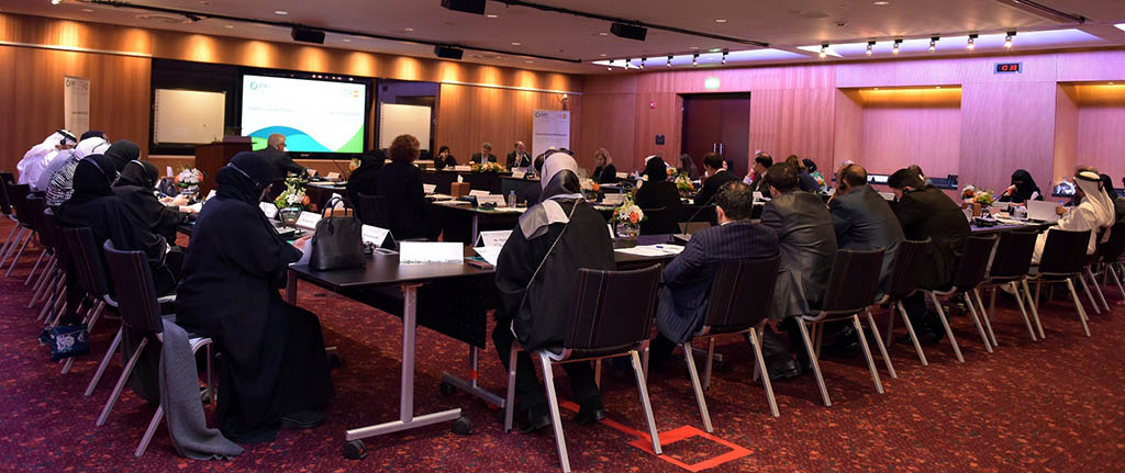 DIFI concludes expert group 3 [qatarisbooming.com].jpg