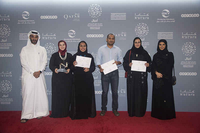 NU-Q filmmakers win awards 2 [qatarisbooming.com].jpg