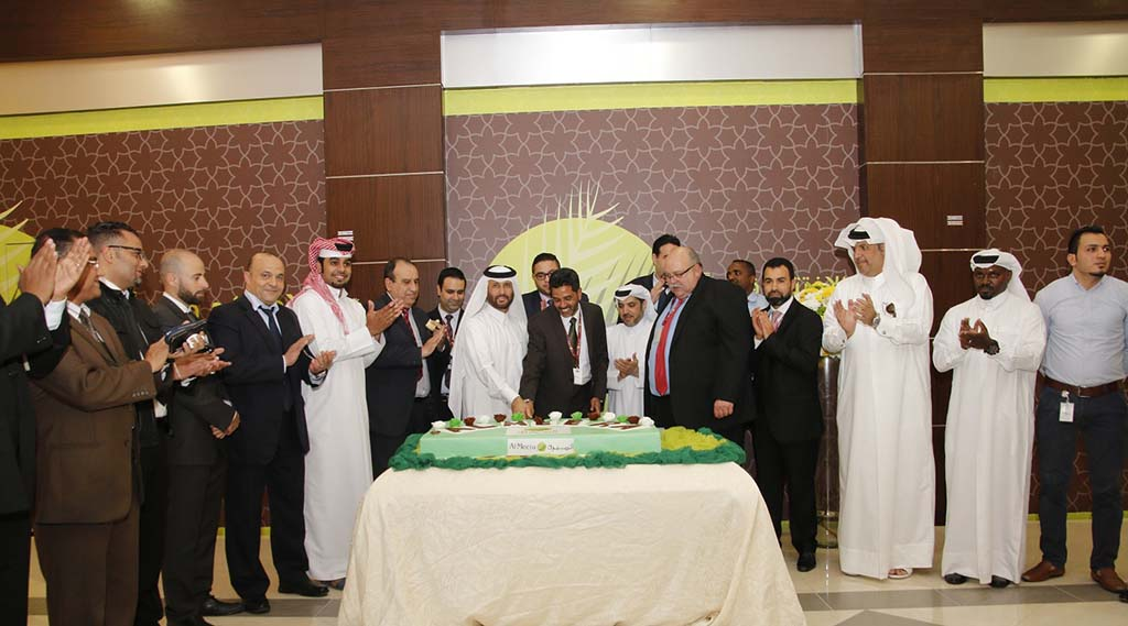 Al Meera officially opens its branch 2 [qatarisbooming.com].jpg