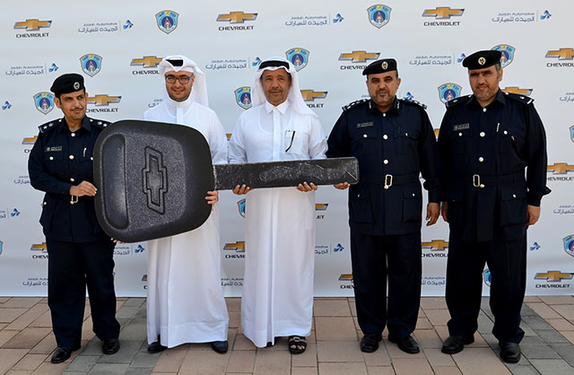 Jaidah Automotive delivers Chevrolet 2 [qatarisbooming.com].jpg