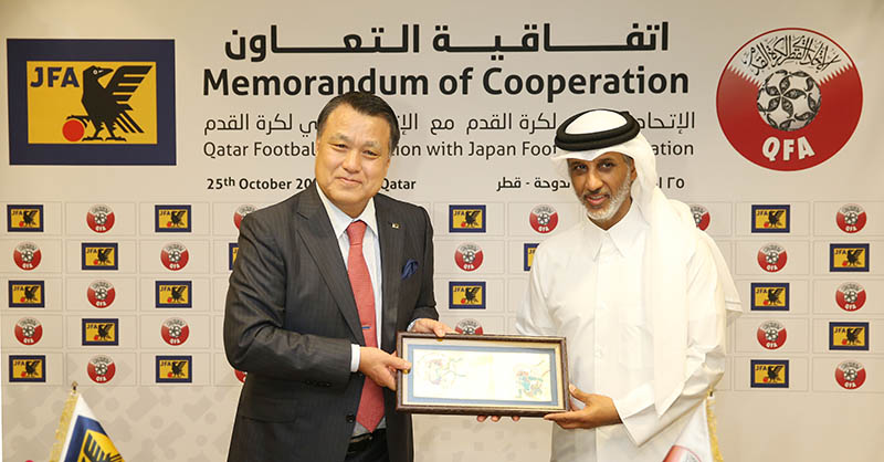 QFA signs cooperation agreement 3 [qatarisbooming.com].jpg