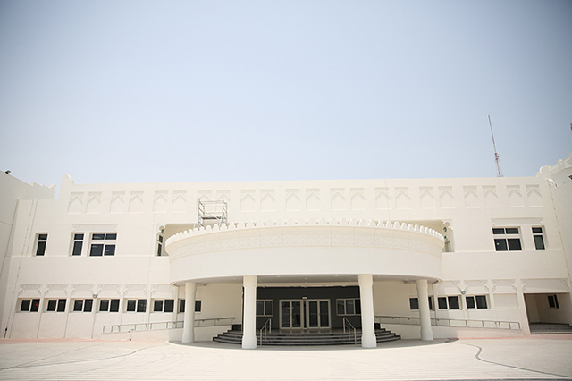 Ashghal builds13 schools and 3 [qatarisbooming.com].jpg