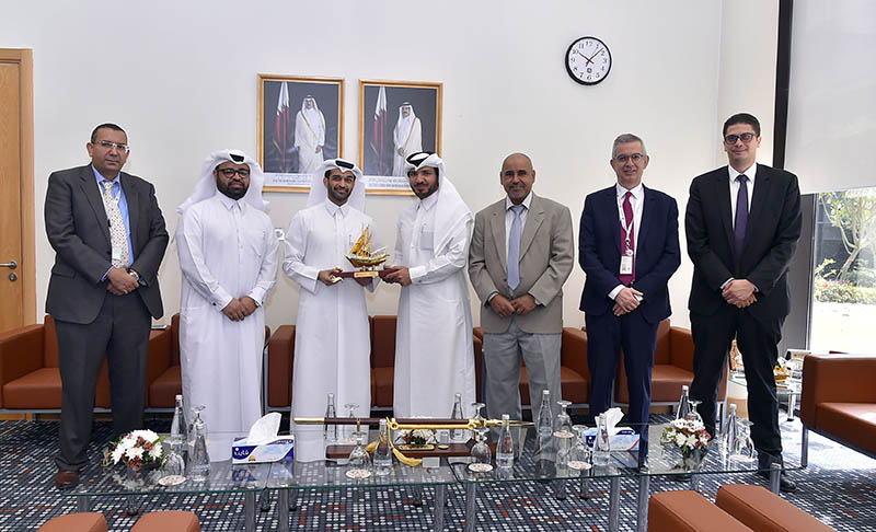 QU and SC to collaborate 2 [qatarisbooming.com].jpg