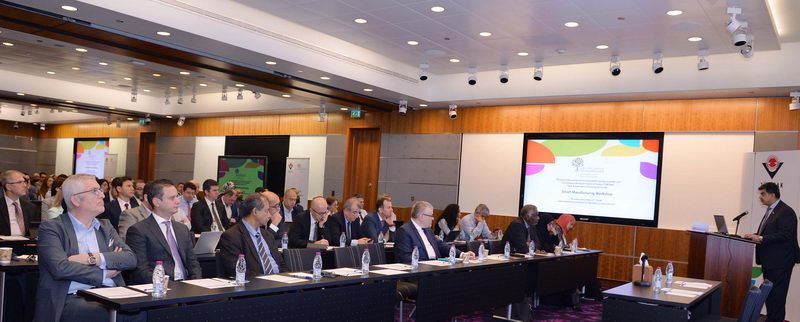 QNRF holds workshop on 1 [qatarisbooming.com].jpg