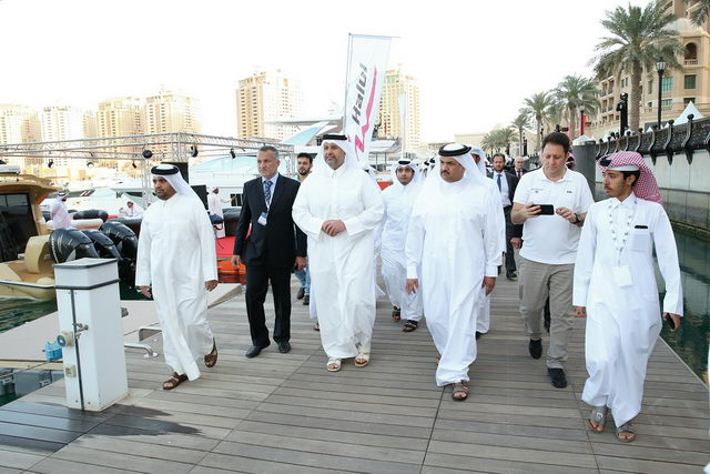 Qatar International Boat Show kicks [qatarisbooming.com].jpg