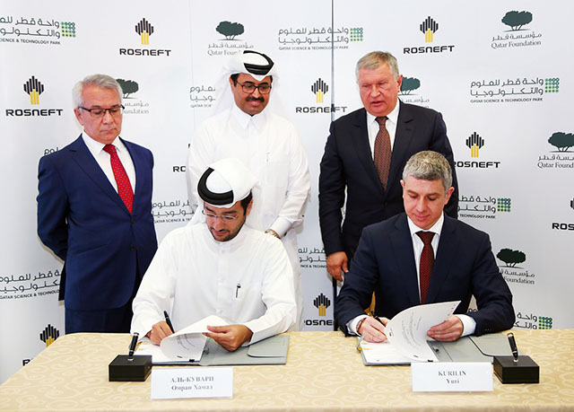 Qatar Foundation and global energy 3 [qatarisbooming.com].jpg