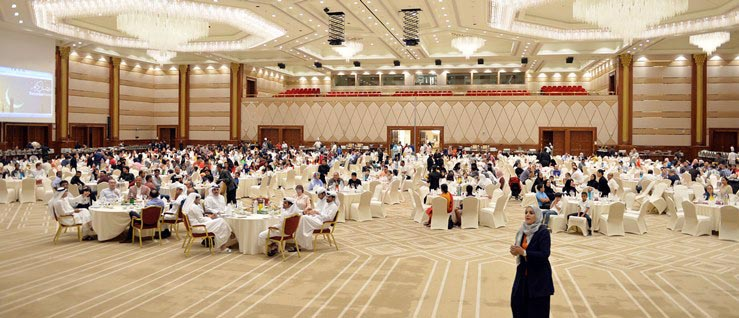 QIC Group hosts Suhoor for 2 [qatarisbooming.com].jpg