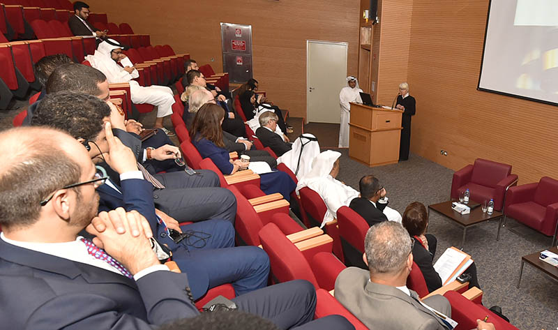 QU-LAWC hosts conference 2 [qatarisbooming.com].jpg