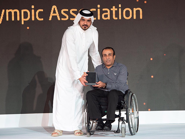 Qatar Olympic Committee recognizes 2 [qatarisbooming.com].jpg
