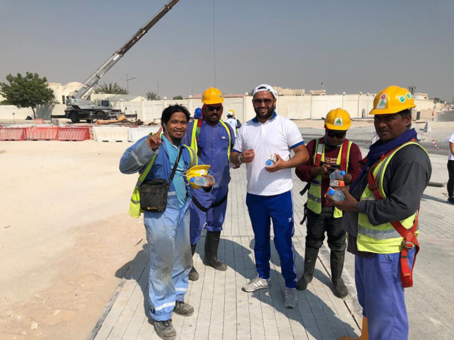 QCS educates 4000 workers 2 [qatarisbooming.com].jpg