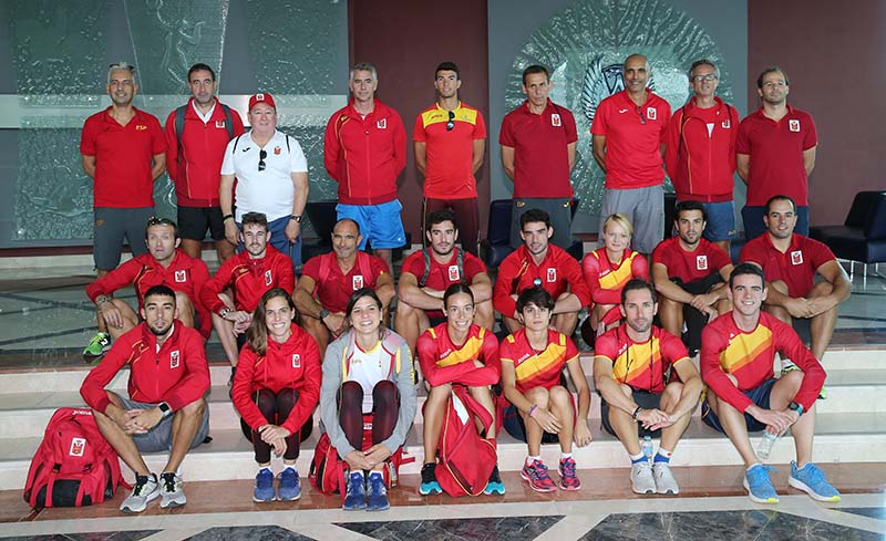 Spain's national athletics team 3 [qatarisbooming.com].jpg