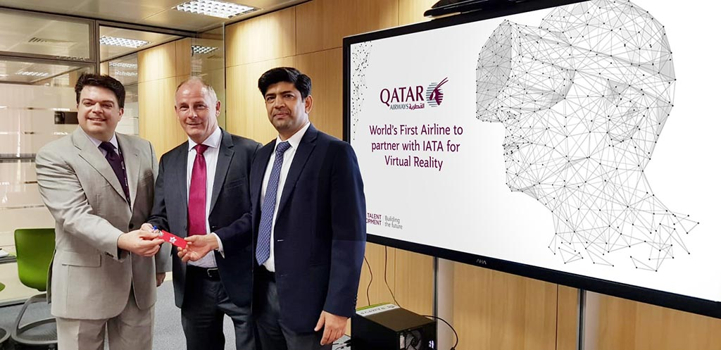 Qatar Airways becomes IATA 2 [qatarisbooming.com].jpg
