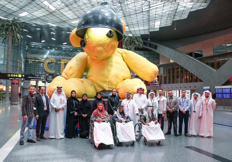 Hamad International Airport hosts [qatarisbooming.com].jpg