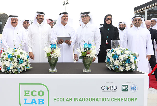 Qatar sees the launch of EcoLab 2 [qatarisbooming.com].jpg