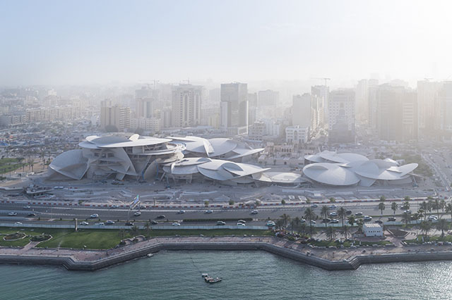 The National Museum of Qatar 2 [qatarisbooming.com].jpg