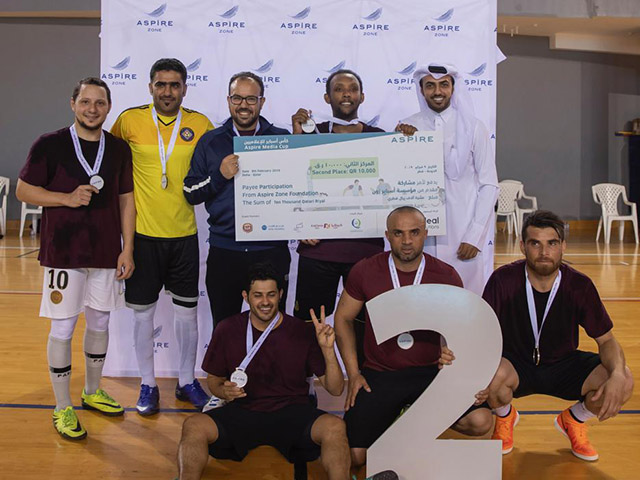 Futsal team from Al-Kass TV 2 [qatarisbooming.com].jpg