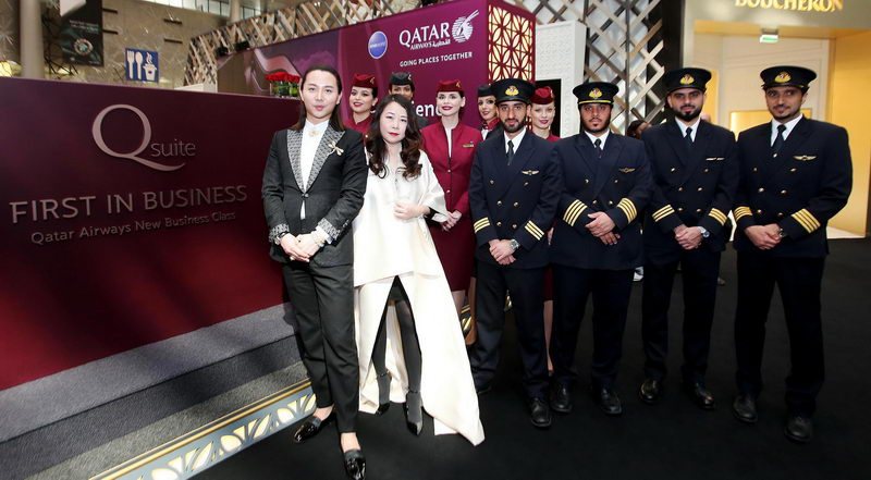 Qatar Airways welcomes a 2 [qatarisbooming.com].jpg